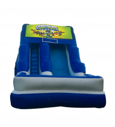 SkyLanders Swap Force 16'Wet OR Dry Slide