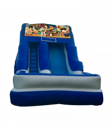 Toy Story 16'Wet OR Dry Slide