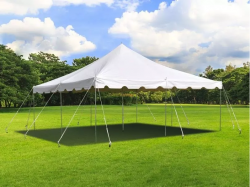 20' x 20' Canopy Tent