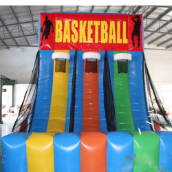Basketball Shooting Game - $150