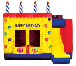 4-in-1 Happy Birthday Combo - $225
