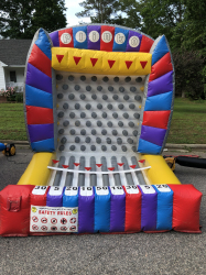 Inflatable Plinko Game - $150