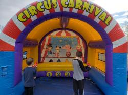 Circus Carnival Game