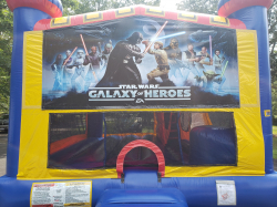 Galaxy Heroes Combo 4 in 1 Large