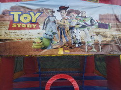Toy Movie Combo 5 in 1 Extra Large