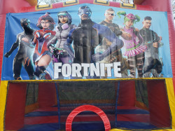 Fortnite Combo 5 in 1 Extra Large