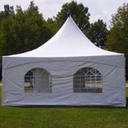 Tent Side Walls for 20x20