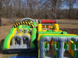 100 foot Obstacle U Turn 3 piece set