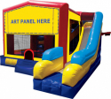 Inflatable Slides & combos