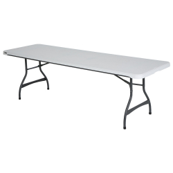 Tables - 8ft Resin Folding
