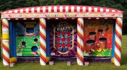 Carnival 3-in-1