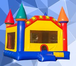Castle Bounce