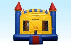 11 X 11 Castle Jumper