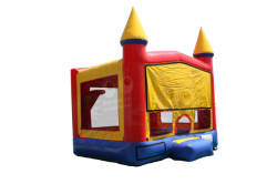 13x13 bounce house