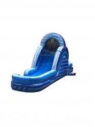 12 foot dry slide