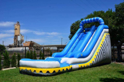 SKYLINE WATERSLIDE