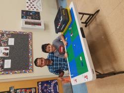 Lego Table *(48