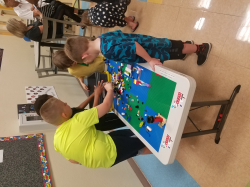 Lego Table *(48L 24W 24H)