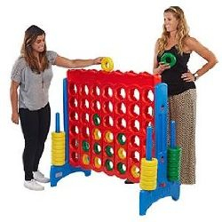 Giant Connect 4 *(48