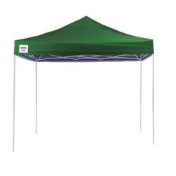 10×10 Canopy Tent (Green) – Jupiter Bounce