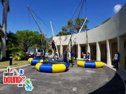 Euro Bungee - 3 Stations