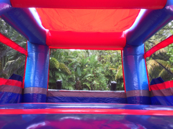 IMG 0036 301699 Monster Truck Bounce House (19L 16W 11H)