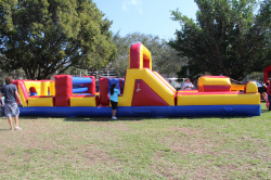IMG 2083 889163 40' Giant Obstacle Course (DRY)