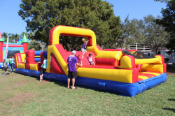 IMG 2160 698971 40' Giant Obstacle Course (DRY)