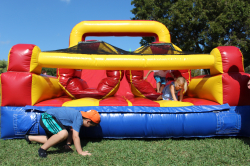 IMG 2169 360232 40' Giant Obstacle Course (DRY)