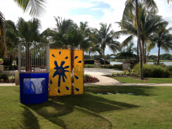 Dunk Tank *(7 foot wide gate clearance)  **