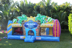 Toddler Beach Party (17.5L 19W 10.5H)