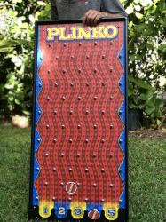 """Plinko *(22""""L x 46""""H)"""
