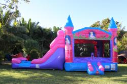 IMG 8619 220982603 Princess Castle (double lane) *(28L 15W 15H)