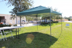 IMG 9938 504405308 10x10 Canopy Tent (Green)