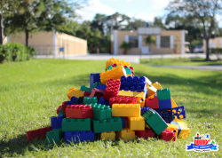 LEGOS 1632491741 Church & School Special Package