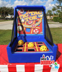 TIC+TAC+TOE+PARTY+RENTAL+GAME+SOUTH+FLORIDA+BOUNCE+HOUSE+INFLATABLES+JUPITER+WELLINGTON 458864271 Carnival Package