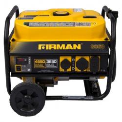 Generator 3650 watt (3L 3W 3H)