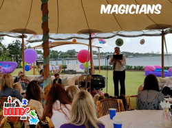 magician 804094787 Performer Type- (See Below) 48 hr notice required for cancel