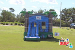 minibluecrush combobouncehouse jupiterbounce juploving westpalmbeach wellington rockwall waterslide 461432326 Mini Blue Crush Combo *(21L 13W 12H)
