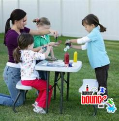 Kids Picnic Tables