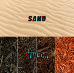 Surface Fee (Sand & Mulch)