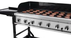 8 Burner Event Grill
