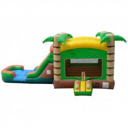 Tropical Slide Combo (Dry)