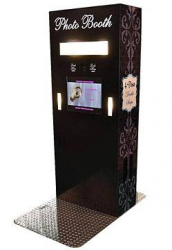 Open Air Photo Booth (GOLD PACKAGE)