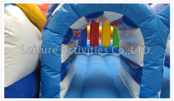 Surfs Up Water Obstacle Course