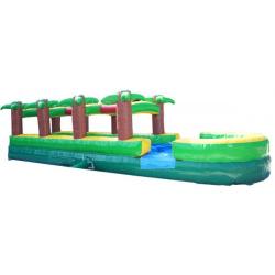 Tropical Blaster Slip N Slide