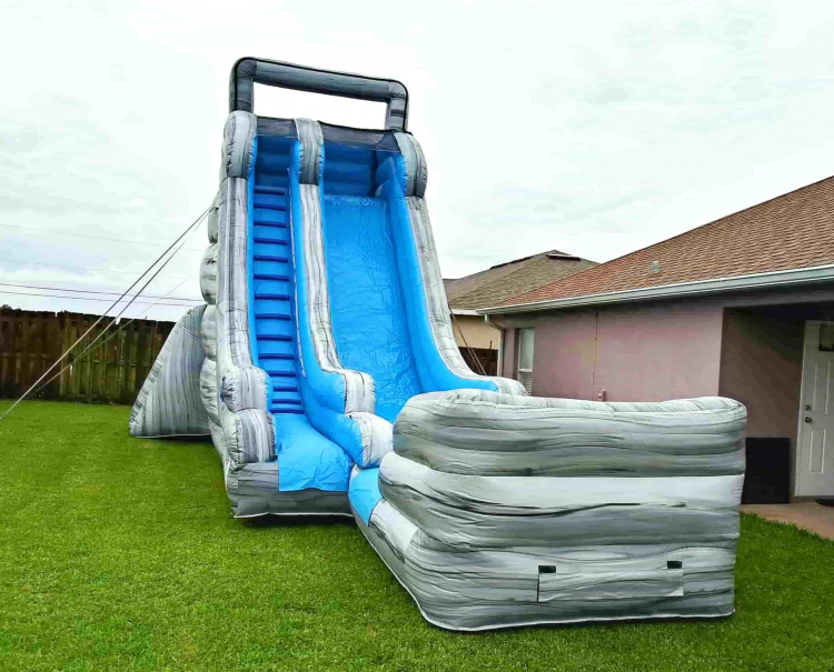 water slide rental Port St. Lucie, FL