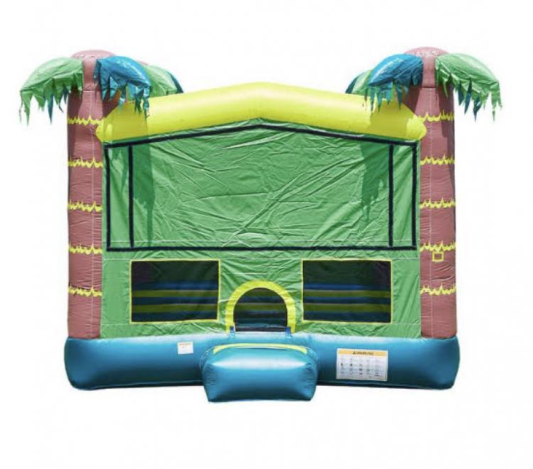 #1 bounce house rental Port St. Lucie, FL