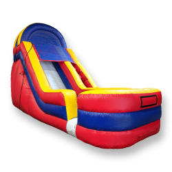 18' Slide