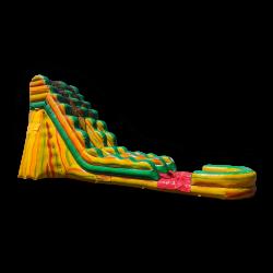 19' Fiesta Water Slide